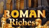 Автомат Вулкана Делюкс Сокровища Рима