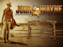 Игровой автомат John Wayne